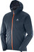 Salomon M's Bonatti WP Jacket Big Blue-X